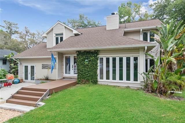 652 Silver Creek Drive, Winter Springs, FL 32708 (MLS #O5850145) :: Premium Properties Real Estate Services