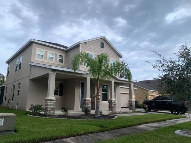 2661 Marshfield Preserve Way, Kissimmee, FL 34746 (MLS #O5850152) :: Premium Properties Real Estate Services