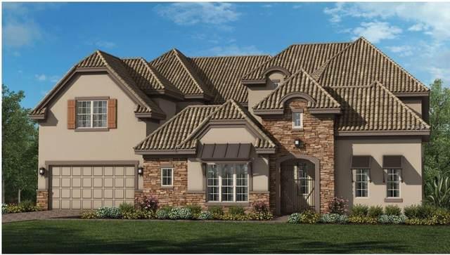 7589 Blue Quail Lane, Orlando, FL 32835 (MLS #O5850210) :: Key Classic Realty