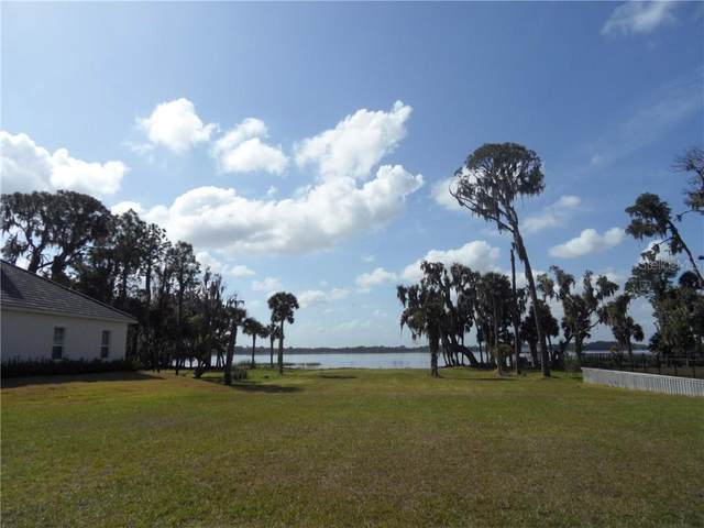 LOT E-18 Live Oak Drive, Deer Island, FL 32778 (MLS #O5850245) :: Griffin Group