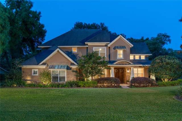 225 Forest Street, Windermere, FL 34786 (MLS #O5850322) :: Bustamante Real Estate