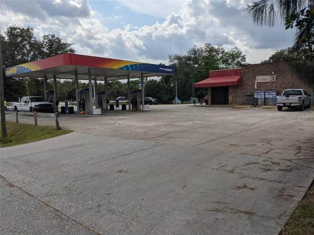 5000 Hwy 520 Sunoco, Cocoa, FL 32926 (MLS #O5850347) :: Griffin Group