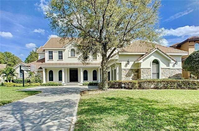 6115 S Hampshire Ct, Windermere, FL 34786 (MLS #O5850349) :: RE/MAX Premier Properties