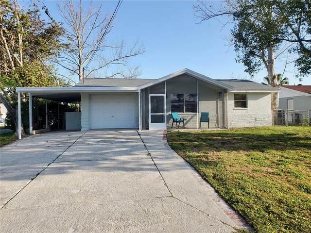7523 Mako Drive, Hudson, FL 34667 (MLS #O5850359) :: Pepine Realty