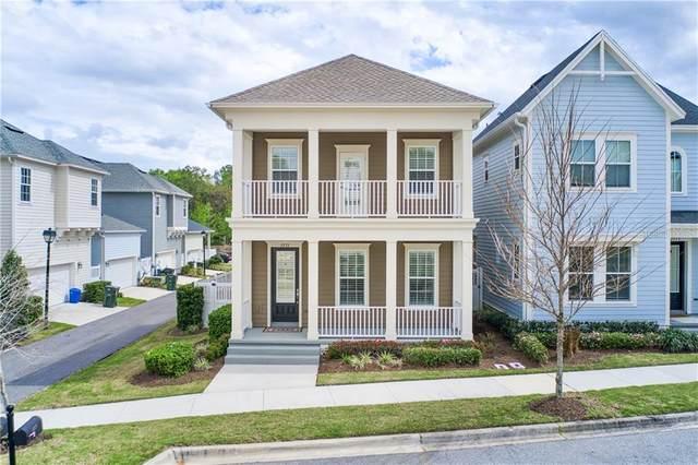 1571 Resolute Street, Celebration, FL 34747 (MLS #O5850376) :: Bustamante Real Estate