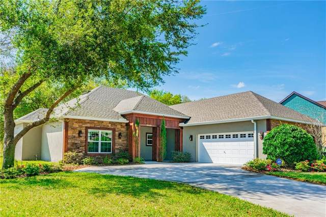 25820 Timuquana Drive, Mount Plymouth, FL 32776 (MLS #O5850447) :: Team Bohannon Keller Williams, Tampa Properties
