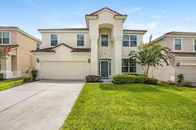 2546 Archfeld Boulevard, Kissimmee, FL 34747 (MLS #O5850449) :: Bridge Realty Group