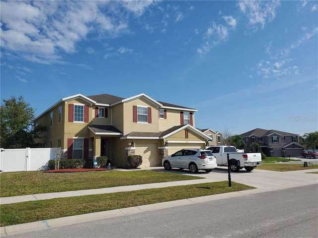 1359 Lake Baton Drive, Deltona, FL 32725 (MLS #O5850460) :: The Duncan Duo Team