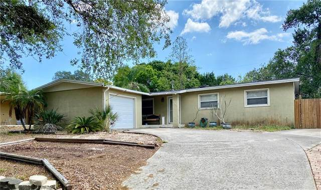2745 Cherbourg Road, Cocoa, FL 32926 (MLS #O5850517) :: Rabell Realty Group