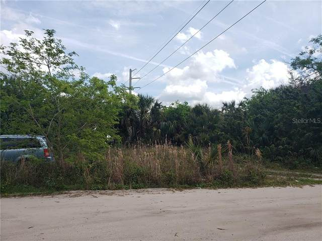 Chuch Street Lot 2, Sanford, FL 32771 (MLS #O5850536) :: Lockhart & Walseth Team, Realtors