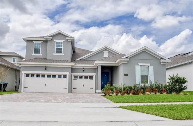 7460 Pomelo Grove Drive, Winter Garden, FL 34787 (MLS #O5850542) :: Bustamante Real Estate