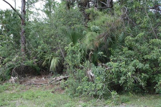 Lot 26 Lackland Street SW, Palm Bay, FL 32908 (MLS #O5850556) :: The Duncan Duo Team