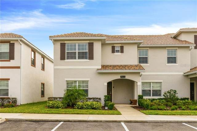 1563 Sandbagger Drive, Champions Gate, FL 33896 (MLS #O5850591) :: The Price Group