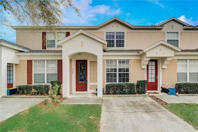 2387 Silver Palm Drive #2387, Kissimmee, FL 34747 (MLS #O5850657) :: Bridge Realty Group