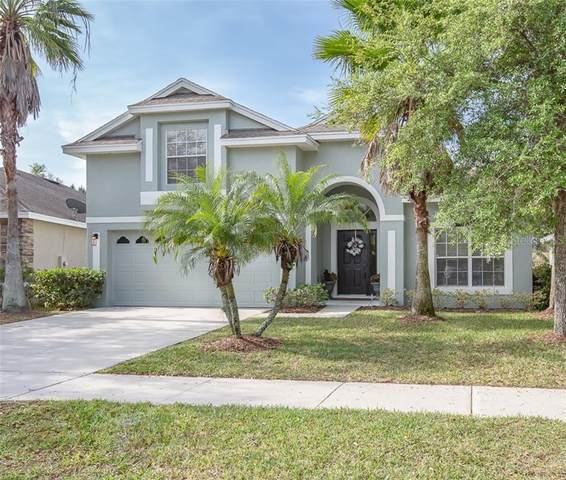 10100 Cypress Vine Drive, Orlando, FL 32827 (MLS #O5850712) :: Premium Properties Real Estate Services