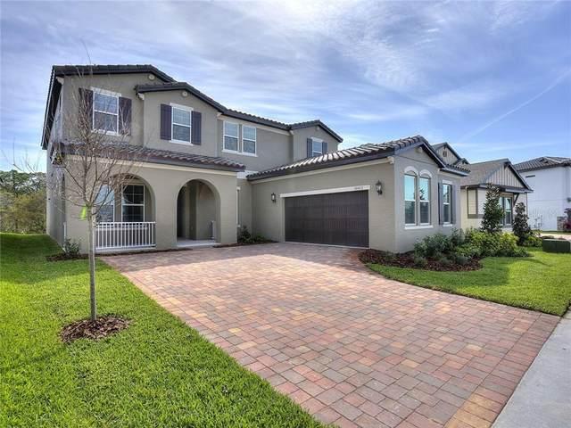 10013 Austrina Oak Loop, Winter Garden, FL 34787 (MLS #O5850723) :: Bustamante Real Estate