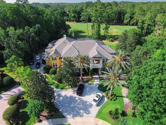 3499 Rockcliff Place, Longwood, FL 32779 (MLS #O5850773) :: Alpha Equity Team