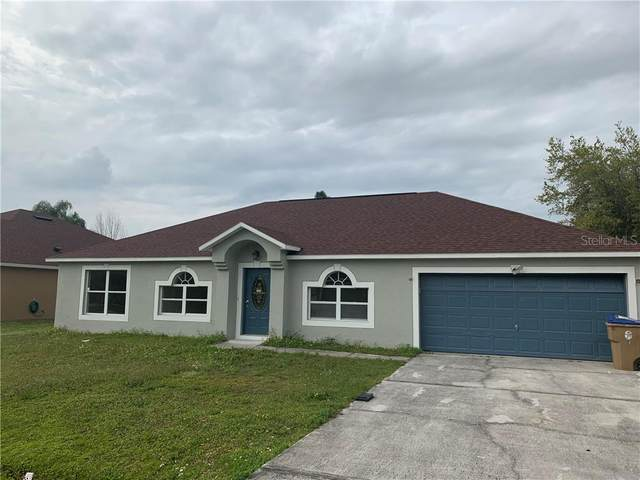 942 Nancy Court, Kissimmee, FL 34759 (MLS #O5850803) :: Bustamante Real Estate