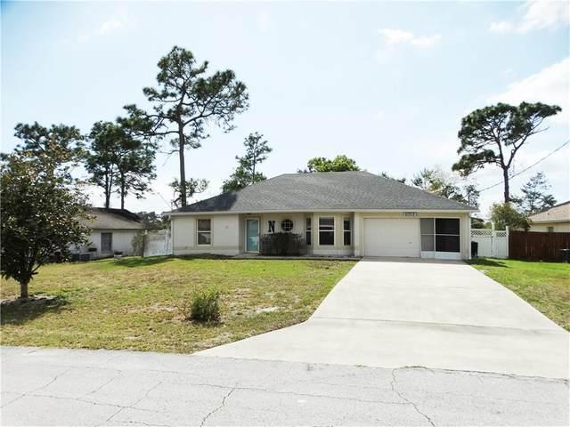 1391 Hayward Avenue, Deltona, FL 32738 (MLS #O5850840) :: Premium Properties Real Estate Services