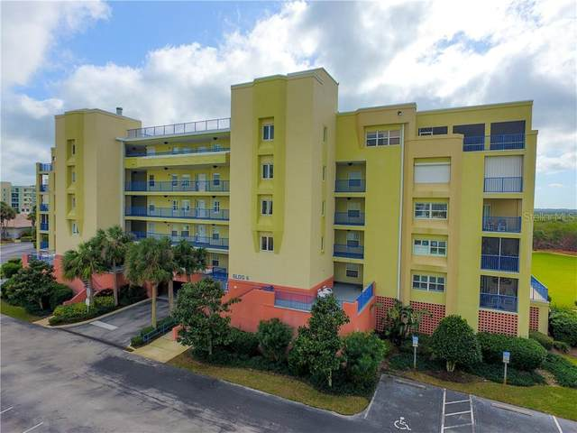 5300 S Atlantic Avenue 6-601, New Smyrna Beach, FL 32169 (MLS #O5850854) :: BuySellLiveFlorida.com