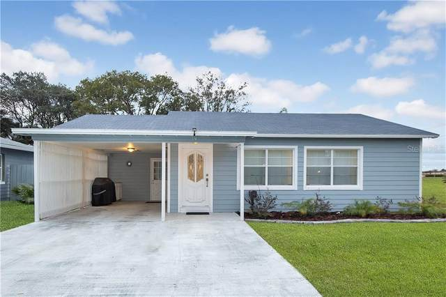 19 S Lakewood Drive, Orlando, FL 32803 (MLS #O5850881) :: The Duncan Duo Team
