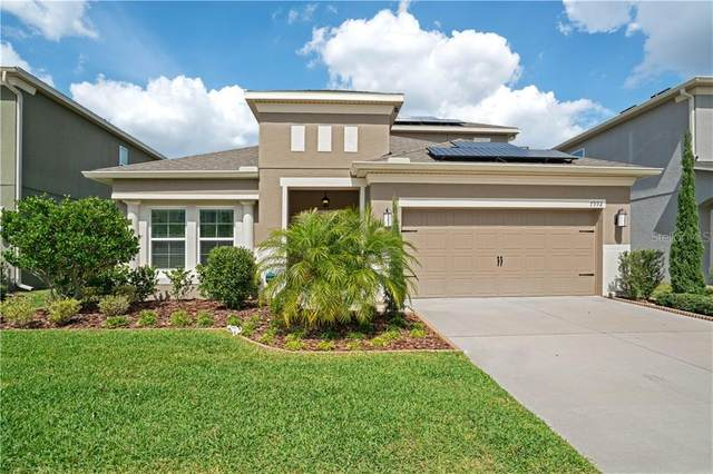 7992 Pleasant Pine Circle, Winter Park, FL 32792 (MLS #O5850899) :: Real Estate Chicks