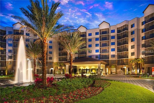 14501 Grove Resort Avenue #1403, Winter Garden, FL 34787 (MLS #O5850913) :: Team Pepka