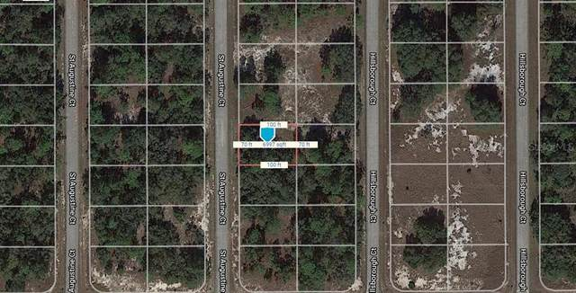 1307 St Augustine Court, Poinciana, FL 34759 (MLS #O5850944) :: Premium Properties Real Estate Services