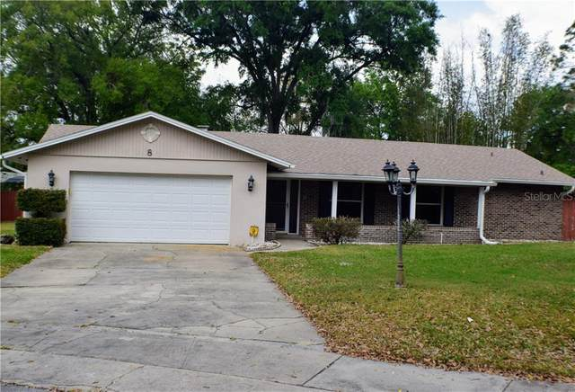 8 Tappan Zee Lane, Longwood, FL 32750 (MLS #O5850963) :: Premium Properties Real Estate Services