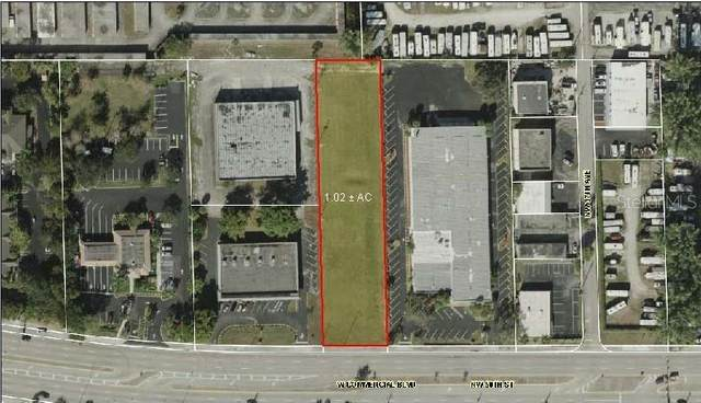3707 W Commercial Boulevard, Tamarac, FL 33309 (MLS #O5850967) :: The Duncan Duo Team