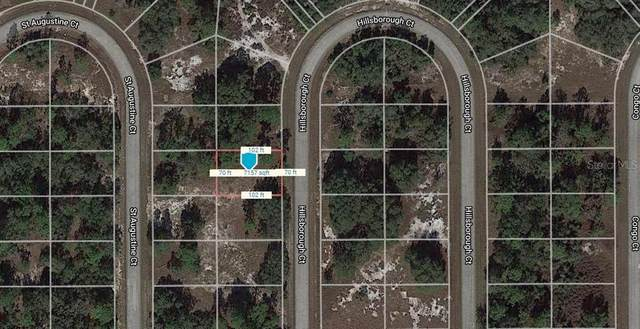 1337 Hillsborough Court, Poinciana, FL 34759 (MLS #O5851027) :: Premium Properties Real Estate Services