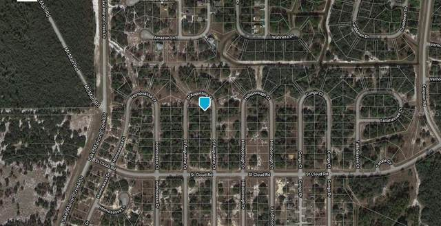1314 St Augustine Court, Poinciana, FL 34759 (MLS #O5851028) :: Premium Properties Real Estate Services