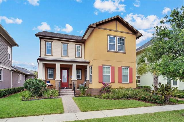 13868 Eliot Avenue, Orlando, FL 32827 (MLS #O5851034) :: Cartwright Realty