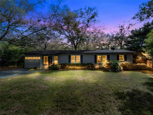 311 Nelson Avenue, Longwood, FL 32750 (MLS #O5851082) :: Mark and Joni Coulter | Better Homes and Gardens