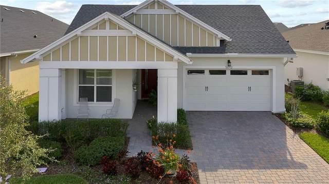 5012 E Fountainwood Drive, Saint Cloud, FL 34772 (MLS #O5851111) :: Griffin Group