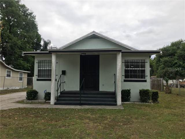 2030 W Jackson Street, Orlando, FL 32805 (MLS #O5851148) :: The Duncan Duo Team