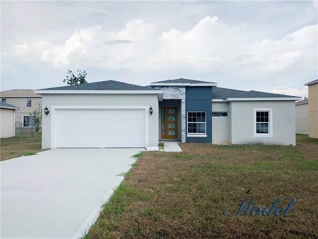 10035 Hackensack Street, Port Charlotte, FL 33981 (MLS #O5851233) :: The BRC Group, LLC
