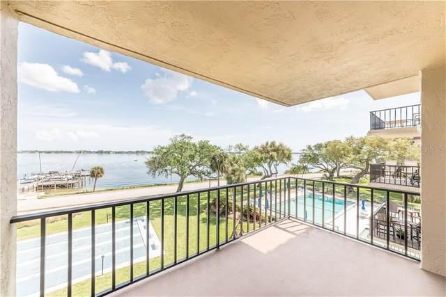 1025 Rockledge Drive #412, rockledge, FL 32955 (MLS #O5851254) :: New Home Partners