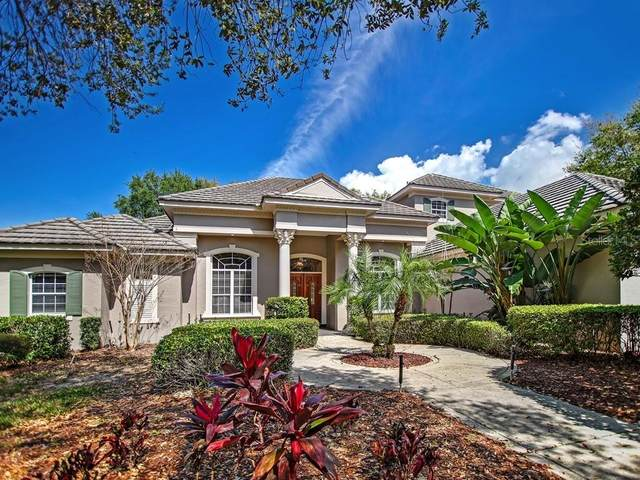 9084 Great Heron Circle, Orlando, FL 32836 (MLS #O5851306) :: The Duncan Duo Team