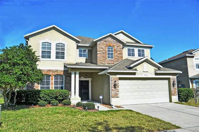 9966 Autumn Creek Lane, Orlando, FL 32832 (MLS #O5851313) :: The Light Team
