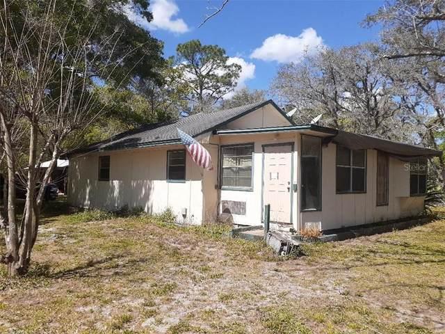 4922 Taylor Creek Road, Christmas, FL 32709 (MLS #O5851354) :: The A Team of Charles Rutenberg Realty