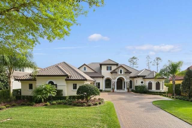 3241 Winding Pine Trail, Longwood, FL 32779 (MLS #O5851373) :: Alpha Equity Team