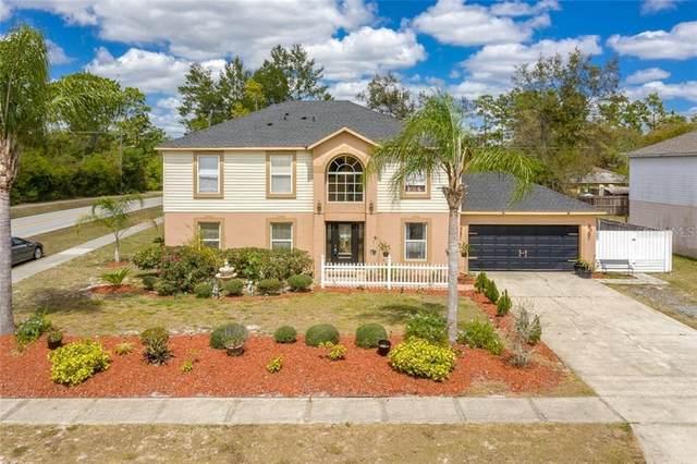 3174 Noah Street, Deltona, FL 32738 (MLS #O5851374) :: Premium Properties Real Estate Services