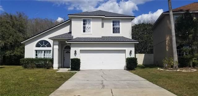 12648 Enclave Drive, Orlando, FL 32837 (MLS #O5851466) :: Bridge Realty Group