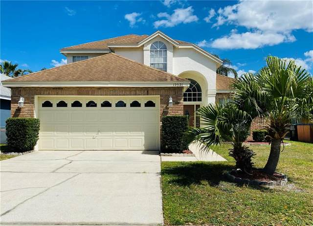 Address Not Published, Orlando, FL 32837 (MLS #O5851478) :: Bustamante Real Estate