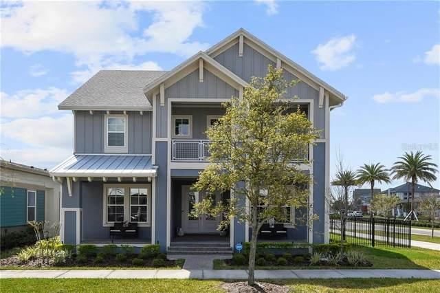 13202 Granger Avenue, Orlando, FL 32827 (MLS #O5851513) :: Armel Real Estate