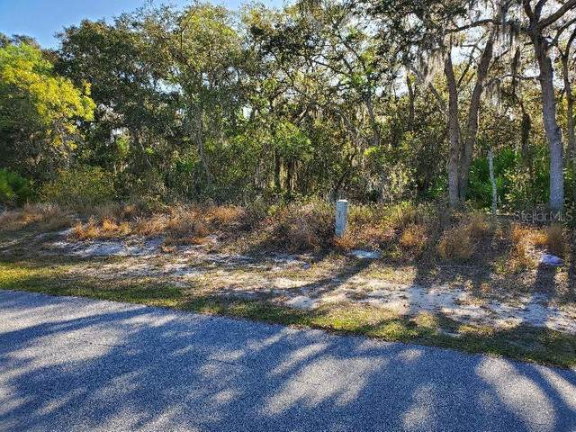 422 Ohio Lane, Poinciana, FL 34759 (MLS #O5851515) :: Team Bohannon Keller Williams, Tampa Properties