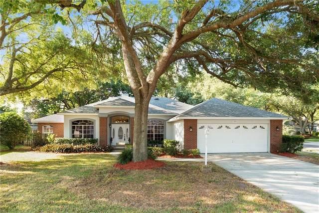 1200 Thornbury Court, Winter Garden, FL 34787 (MLS #O5851540) :: Griffin Group