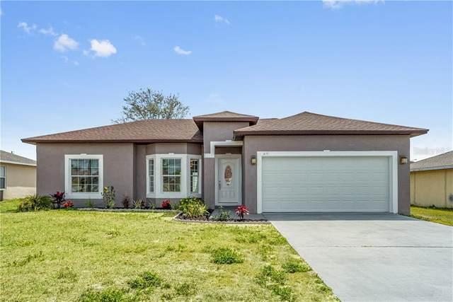 471 Danube Drive, Poinciana, FL 34759 (MLS #O5851577) :: Team Bohannon Keller Williams, Tampa Properties