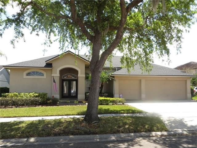 143 Fairway Pointe Circle, Orlando, FL 32828 (MLS #O5851645) :: GO Realty